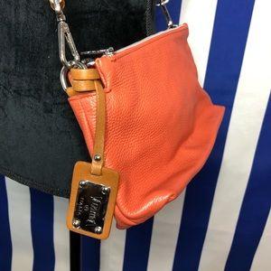 Valentina 100% Genuine Italian leather purse